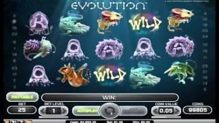 Evolution• - Onlinecasinos.Best