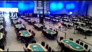 WSOP International Circuit - Sao Paolo Brazil 2016