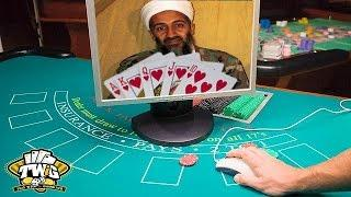Online Gambling and Terrorism: The Truth Comes Out