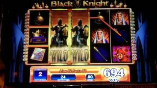Black Knight Slot Bonus - WMS