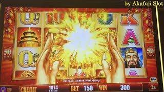 New Lucky 88 Part 3 Final•After Jackpot Big Win•2c Denom Slot, Bet$3,San Manuel Casino, Akafujislot