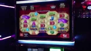 Fairy Blossom bonus slot machine win-max bet