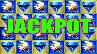 I WAS LITERALLY DOWN TO $4 EPIC COMEBACK JACKPOT HANDPAY HIGH LIMIT SLOTS