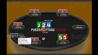MTT Hand Review | $11 Turbo Series - Part 2