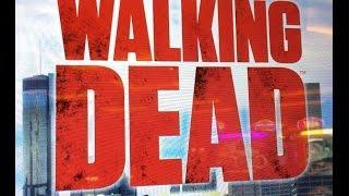 Walking Dead Slot Bonus with progressive - Aristocrat - NIce win!!