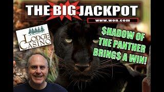 • The Raja Pulls A Win On Shadow Of The Panther! •