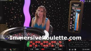 Immersive Roulette Number Streak May 2016