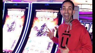 •LIVE Stream JACKPOT WIN • San Manuel Casino with Brian Christopher