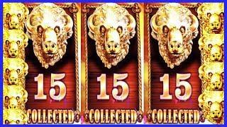 BUFFALO GOLD FIX! OLGA COMPLETES THE COLLECTION! BIG WINS! | Slot Traveler
