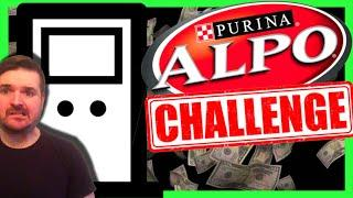 ITS THE ALPO CHALLENGE! • BETTING $10/SPIN Using This Betting Method BRINGS BIG WINS W/SDGuy1234