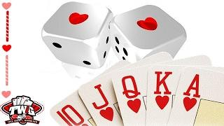 Online Gambling Love for Valentines Day