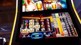 Colossal Bier Haus Bonus Win