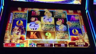 Better Than Handpay Celestial Moon Riches Max Bet Bonus