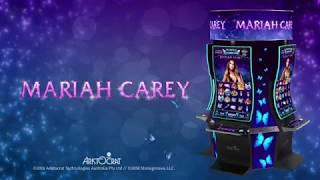 Mariah Carey Slot Game