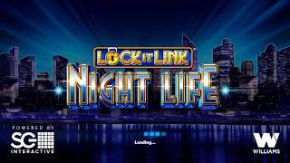 LOCK IT LINK: NIGHT LIFE SLOT - Luxury life themed slot machine - Play Lock-it-Link Online for Free!