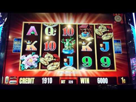BIG WIN on 5 Frogs slot machine free spis.