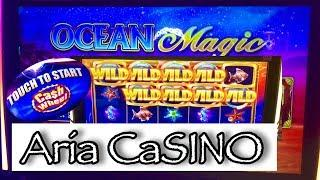 •OCEAN MAGIC SLOT IN VEGAS!• SLOT MACHINE BONUSES• CASH WHEEL SLOT• CAN CAN SLOT• LIVE PLAY BY PLAY!