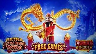 CHOY COIN DOA Slot Machine Max Bet SUPER BIG WIN |Over 100x | +5 Dragons Grand $5 Max Bet Bonuses