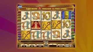Cleopatra - William Hill Games