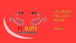 Las Vegas - Day 4 - 9/3/21