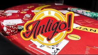 Antigo!