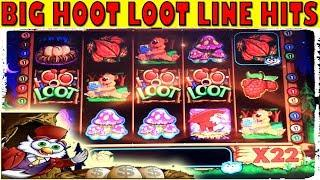 • BIG WILD LINE HIT • LIVE PLAY & BONUS • HIGH LIMIT SLOT MACHINE •