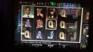Black Widow Slot Machine Big Bonus!!!