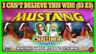I CAN'T BELIEVE THIS WIN! HUSBAND vs WIFE CHALLENGE TURNING $1000 FREE PLAY INTO PROFIT ( S3 Ep3 )