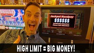 • MY BIGGEST JACKPOT on Pharoah's Fortune HIGH LIMIT •$20/Spin with BCSlots
