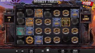 Money Train 2 - AGAIN NEW RECORD! INSANE!