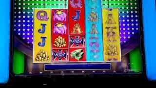 Family Feud slot free spins bonus
