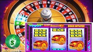 ++NEW Triple Double Diamond Hot Roulette slot machine