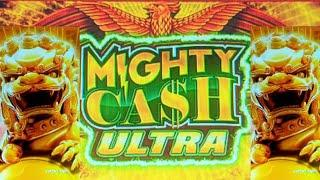 ★ Slots ★MIGHTY CASH ULTRA★ Slots ★ Great wins! (Part 2) Hold & Spin | Free Spins