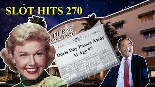 Slot Hits 270 - Doris Day - Phil Ruffin - Over 200x !