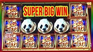 ** SUPER BIG WIN ** PANDA KING n others ** SLOT LOVER **