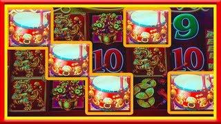 ** RARE ALL 5 SYMBOL TRIGGER WITH SUPER BIG WIN ON DANCING DRUMS SLOT ** SLOT LOVER **