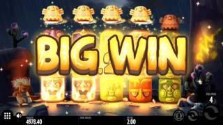 Turning Totems - CasinoKings.com