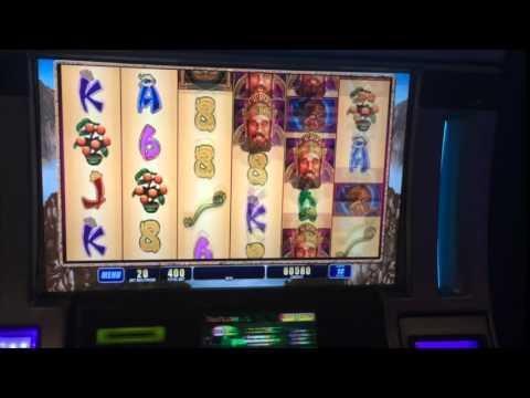 online casino bonus guide mega joker