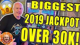•LEGENDARY JACKPOT! •My BIGGEST WIN in 2019 SO FAR! (MUST SEE)