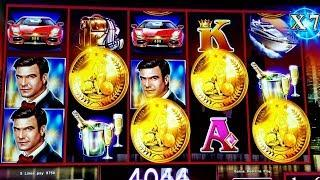 FREE GAMES OVER LOCK IT LINK FEATURE ALL DAY! Lock It Link Night Life Slot Machine