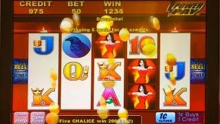 Wicked Winnings II Slot Machine, Live Play, Double Or Nothing & Wicked Surprise