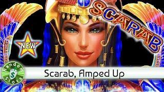 •️ New - Scarab Grand slot machine