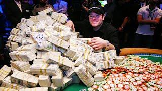 10 Biggest Gambling Losses Of All Time