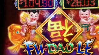 •Delight and Sigh•50 FRIDAY 20•Fun Real Slot Live Play•American Bison/Fu Dao Le/Dragon Link Slot•栗スロ