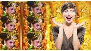 GOLD STACKS PAYS US!  BIG WINS on GOLD STACKS / GOLD PAYS Slot/Pokies