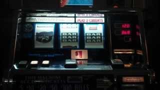 IGT - Phantom of the Opera $1 Reel Slot