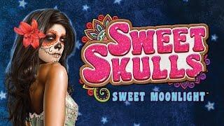 Sweet Skulls | Sweet Moonlight™