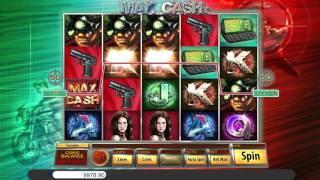 Max Cash• free slots machine by Saucify preview at Slotozilla.com