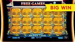 Money Link The Great Immortals Slot - GREAT SESSION, ALL FEATURES!