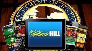 DOJ Online Gambling Lawsuit Breakdown